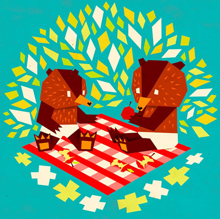 Picknick Bears